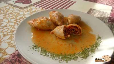 chipirones rellenos de jamón y huevo (ingredientes y elaboración)