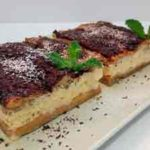 Tiramisu receta original mascarpone